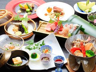 <4月〜9月>春夏ご夕食イメージ