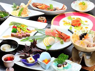 <10月〜3月>秋冬ご夕食イメージ