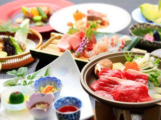 いわきの厳選した安心の食材と自慢の伝統料理